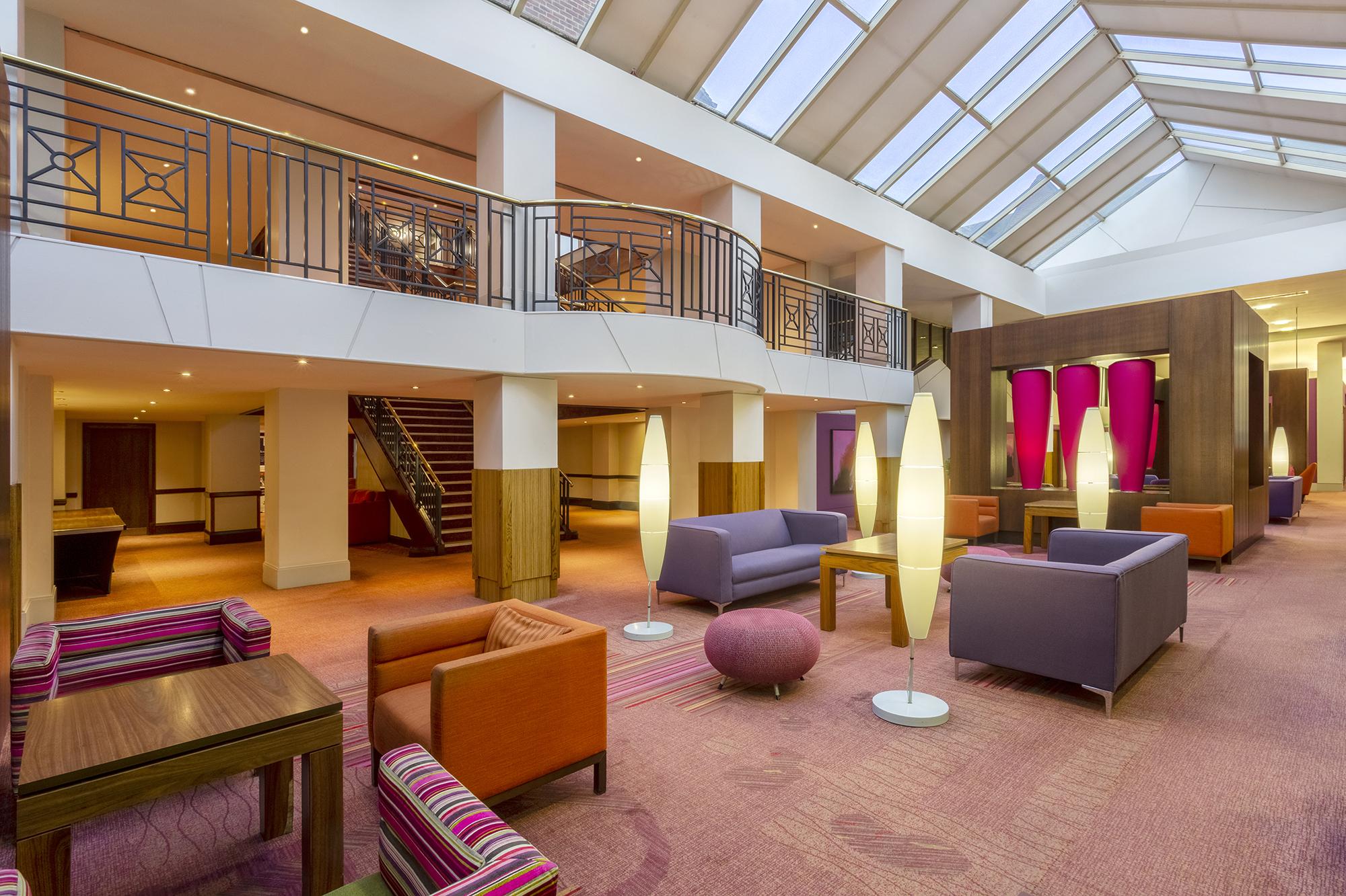 Ashford International Hotel & Spa | 4 Star Hotels in Kent